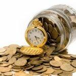 долгосрочные вклады