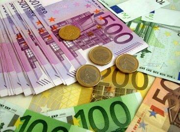 Вклады в Евро