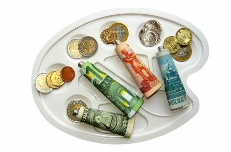 Вклады в инонной валюте