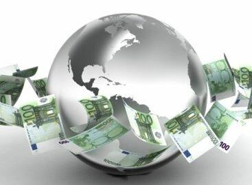 Как получить денежный перевод из за границы