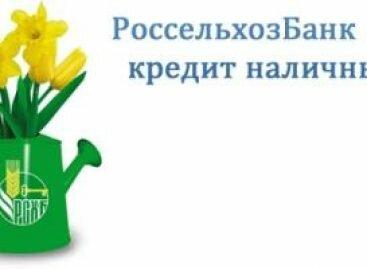 Кредит в Россельхозбанке без справок и поручителей